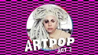 Lady Gaga - Ratchet | (INSTRUMENTAL)