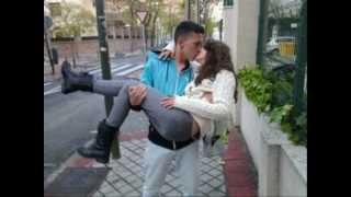 Gambar cover Esos besos que me das 19 - Febrero - 2012
