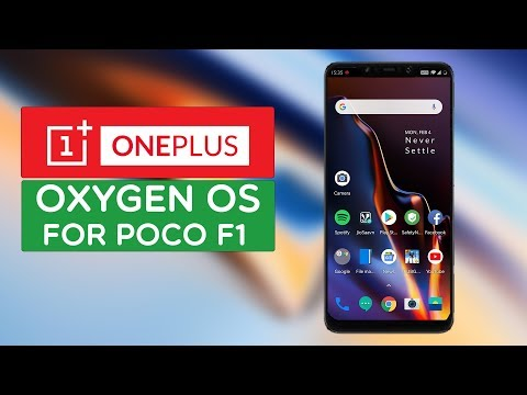 Oxygen OS For Pocophone F1 - Review & Top Features - XtremeDroid
