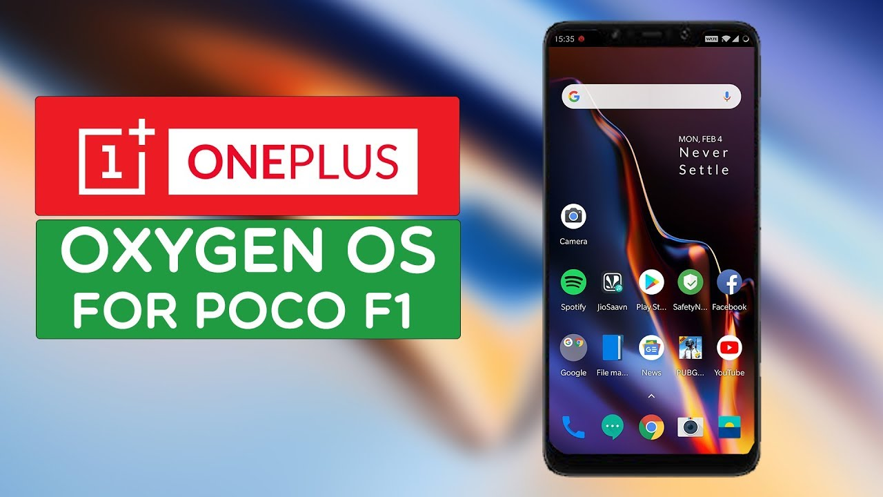 POCOPHONE F1 - OXYGEN OS 9 0 For POCO F1 | ANDROID 9 0 PIE | REVIEW &  FEATURES | ULTIMATE ROM EVER!