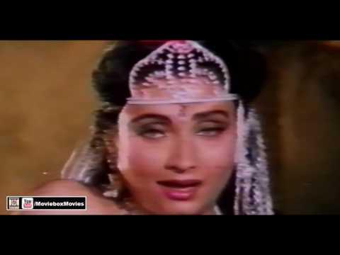 MAHI MAHI MERE MAHI - SALMA AGHA - FILM TAQAT KA TOOFAN
