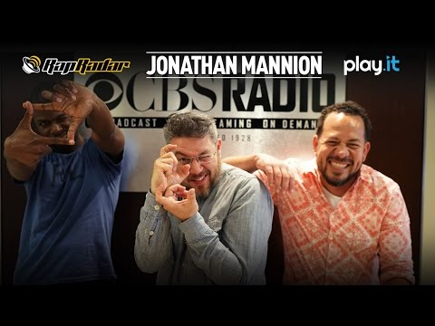 Jonathan Mannion (Full) - Rap Radar