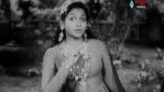 Anarkali songs - Ravoyi Sakha - Akkineni Nageshwar Rao, Anjali Devi