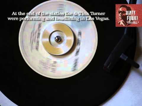 """Ike & Tina Turner """"Bold Soul Sister"""", Blue Thumb Records, 1969"""