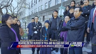SUAB HMONG NEWS:  10/21/2016 Court hearing resulted disappointed victims' families & supporters
