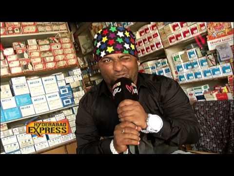 Hyderabad Express Episode 5 : Moula Ali Place