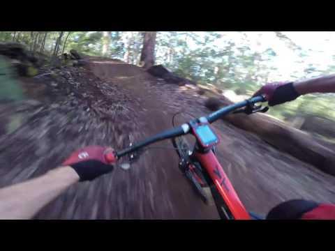 Margaret River MTB Trails - Cash and Karri