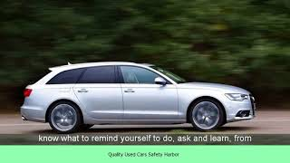 Quality Used Cars Safety Harbor