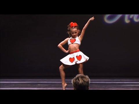Dance Moms - Mackenzie Ziegler - Dance Doctor (S3, E37)