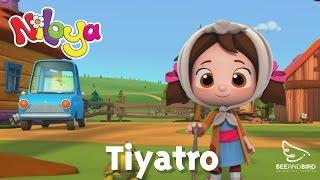 Niloya - Tiyatro - Yumurcak Tv