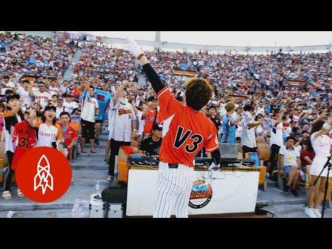 Korean Baseball 101: Way Beyond the Bat Flips