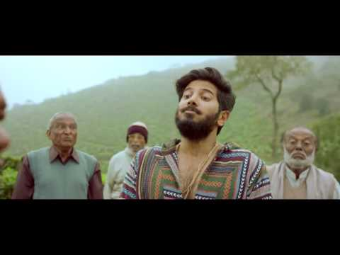 Charlie Puthumazhayai Song Video Dulquer Salmaan, Parvathy, Aparna Gopinath,Mart HD