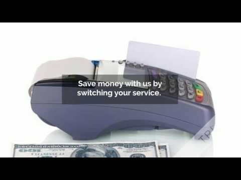 low rates credit card processing service