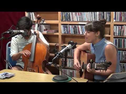 Tina and Her Pony - Good Man - WLRN Folk Music Radio