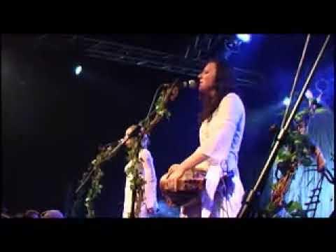 Faun - Wind und Geige (march 2007/ Totem tour)