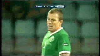 Ireland Football  *Glory Moments* - Italia 90, Euro 88, 2002 World Cup