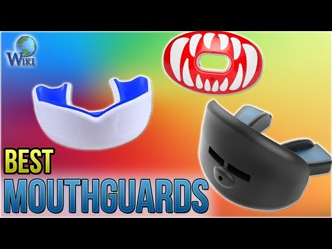 10 Best Mouthguards 2018