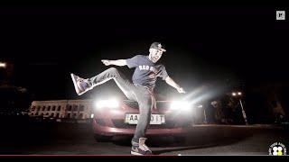 KRUMP 300 - Dress Rugged Street choreography by Sasha Ptashnik D.side dance studio