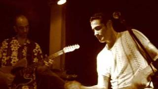 Tennessee Boys - Rovin