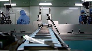 Akadozhat a termelés a magyar gyárakban a koronavírus miatt 20-02-07