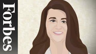 Melinda Gates On Pioneering Womens Issues