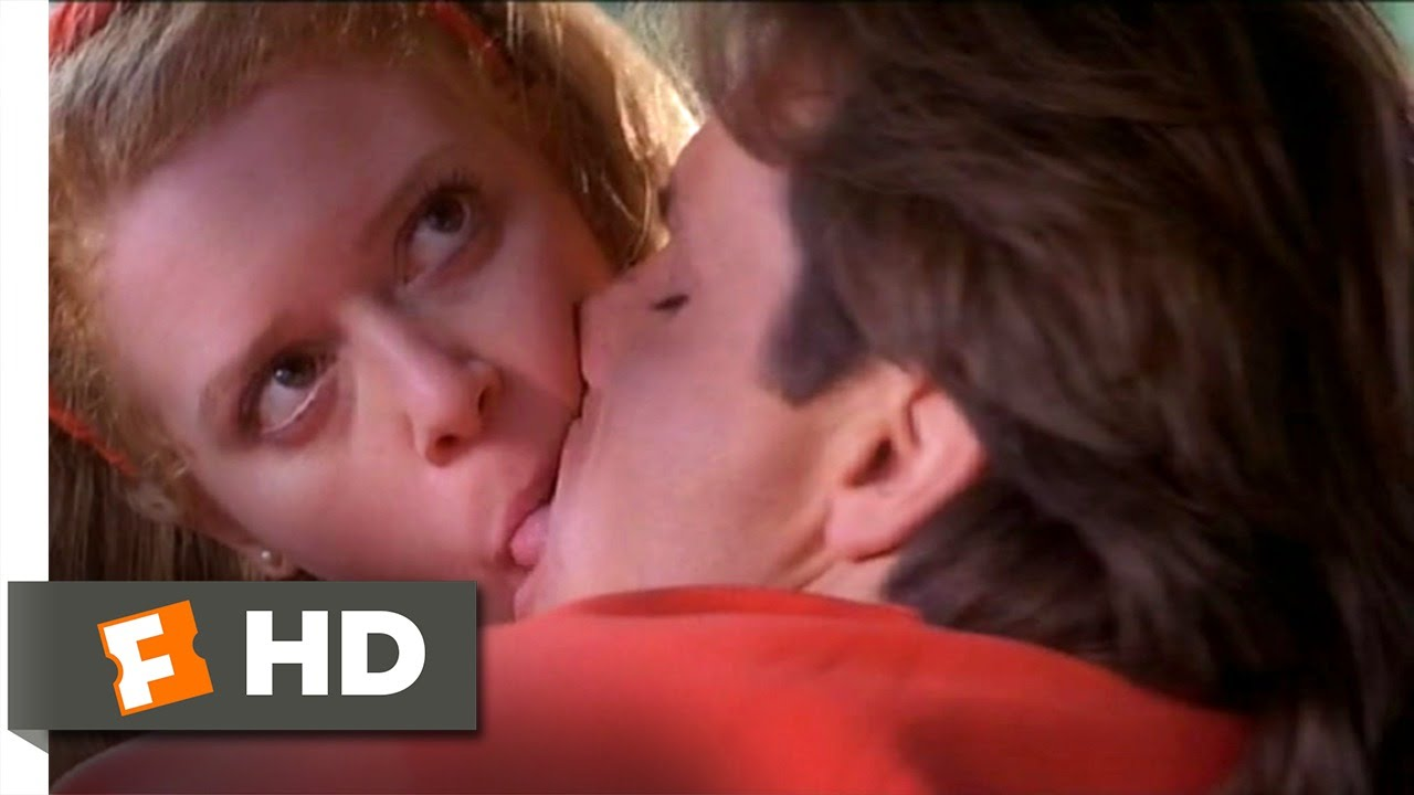 But I m a Cheerleader  1 12  Movie CLIP   Kissing and Dreaming  1999     But I m a Cheerleader  1 12  Movie CLIP   Kissing and Dreaming  1999  HD