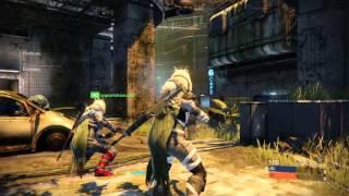 Destiny trials of osiris  Ace Of Spades Gameplay