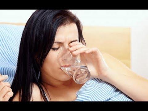 По утрам сухость во рту: причины, лечение и последствия