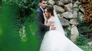 Свадьба Семена и Александры Майкоп 2016