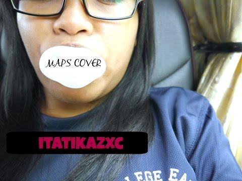 maps cover // itsatikazxc