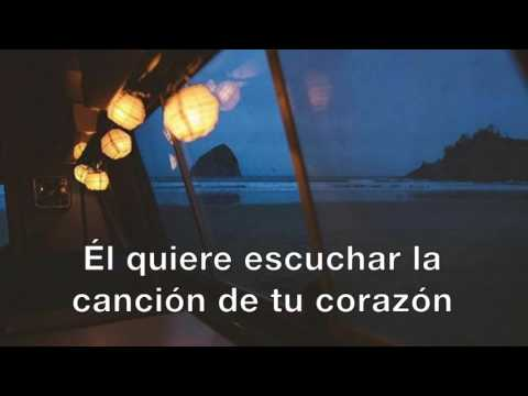 In The Silence - Jason Upton (Subtitulado en Español) | Simon Sub