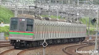 [北総](引退)メモリレーン - 北総鉄道9000形トリビュート Part 1 of 2