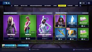 NEUER SKIN!!! SHOP 21.4.2019 Frohe Ostern!!!| 430Wins| Fortnite Battle Royale