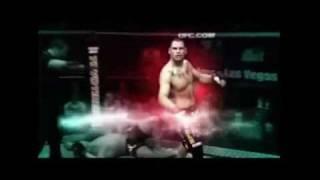 UFC 104 -  Lyoto(Dragon)Machida vs. Mauricio(Shogun)Rua  (Trailer)