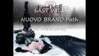 Baixar Last Will-Path to Memories (single version)