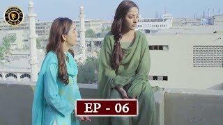 Haiwan Episode 6 - Top Pakistani Drama