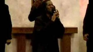 """KEYO singing """"Just Because of Who You Are"""" Live"""