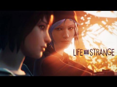 QUE JOGO LINDO! | Life is Strange (Episódio 1 Completo)