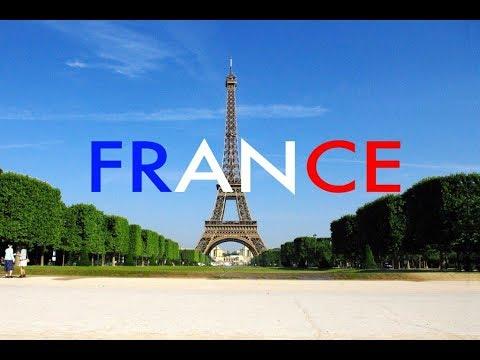 Perancis - France - Fransa