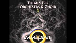 Immediate Music - The Brave Shall Rise (No Choir)