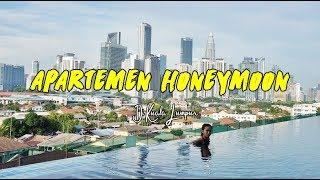 Gambar cover Apartemen Airbnb di Kuala Lumpur (HONEYMOON)