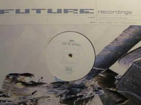 Ion - Lite  Shade (Overfly Speak Mix)