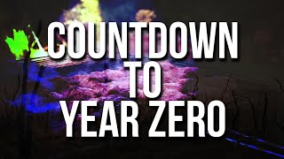 Countdown to Year Zero Trailer