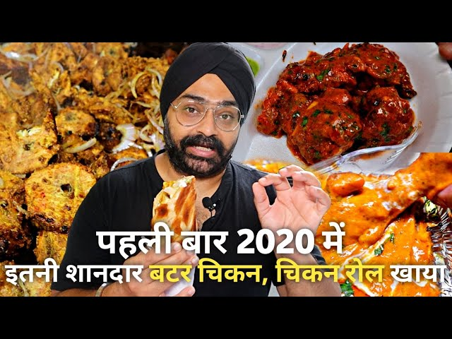 Under ₹150 Rohini New Delhi ka best NON VEG | Wong's Kitchen