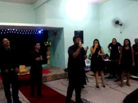 Cantata de Natal 2013 Guadalupe - Rio de Janeiro(12)