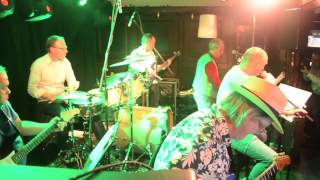 Boarnsterhim and Band Netherlands Summertime Brainbox