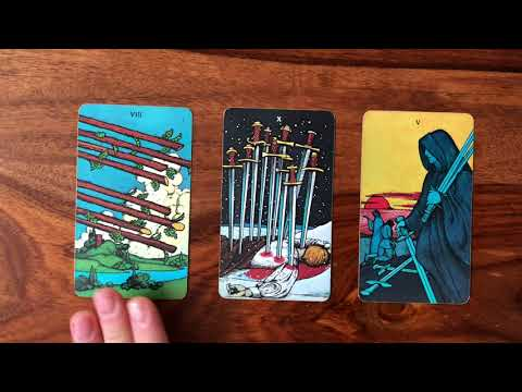 Daily Tarot Reading for 2 November 2017 | Gregory Scott Tarot