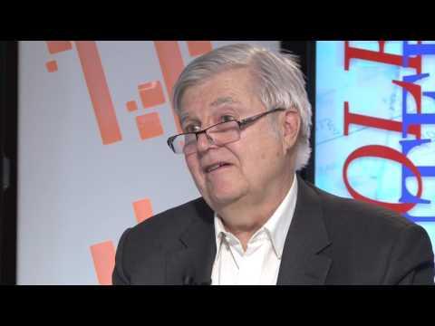 Pierre Veltz, La révolution capitaliste hyper-industrielle