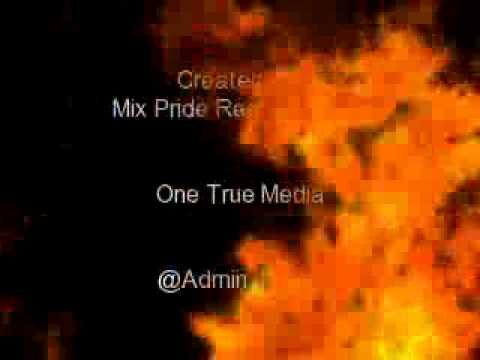 Mix Pride Record Studio Production