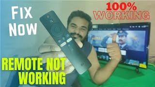 MI Remote Not Working   Mi TV NOT POWER ON   Fix Now   100% Working screenshot 5